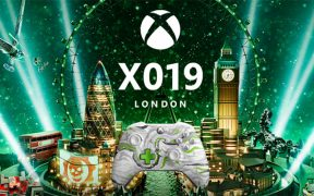 Xbox Ambassadors take London: X019