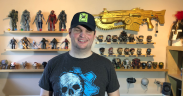 SightlessKombat is the May 2020 Xbox Ambassador of the Month!