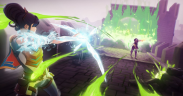 September Community Play Date – Spellbreak!